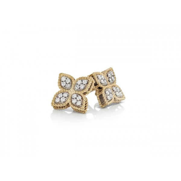 PRINCESS FLOWER Earrings - EIADR777EA0641WY