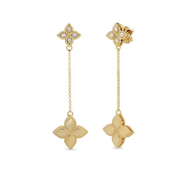 PRINCESS FLOWER Earrings - EIADR777EA0741WY