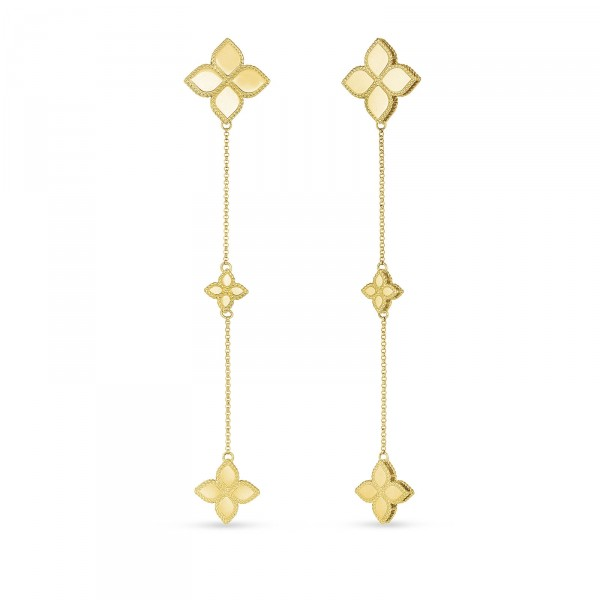 PRINCESS FLOWER Earrings - EIAR777EA0651Y
