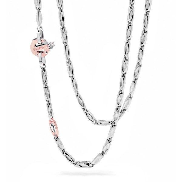 EXPLORE Necklace - NI221951BIDB