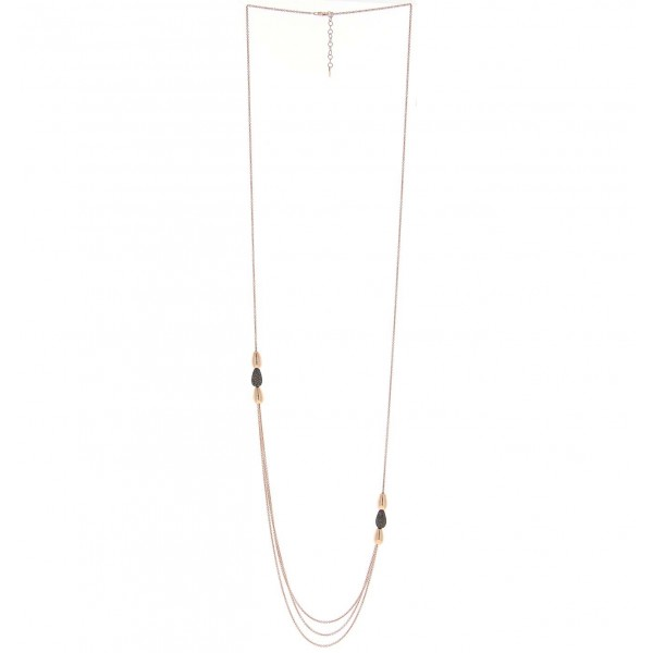 DREAMS DUST Necklace - NIWPLVE1038