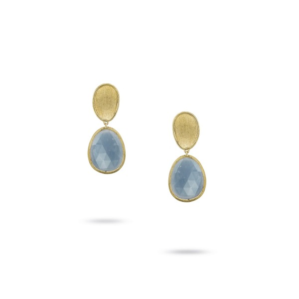 LUNARIA earrings - EIOB1436AQD