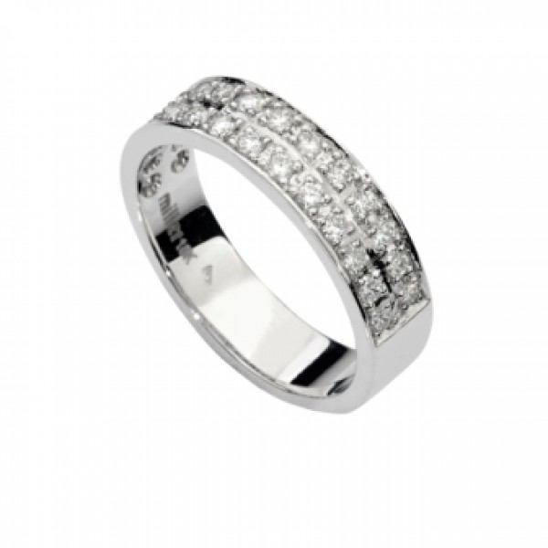 ENGAGEMENT Ring - RM397W