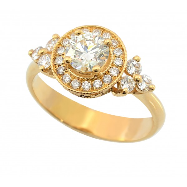 EMPIRE ring - RM577