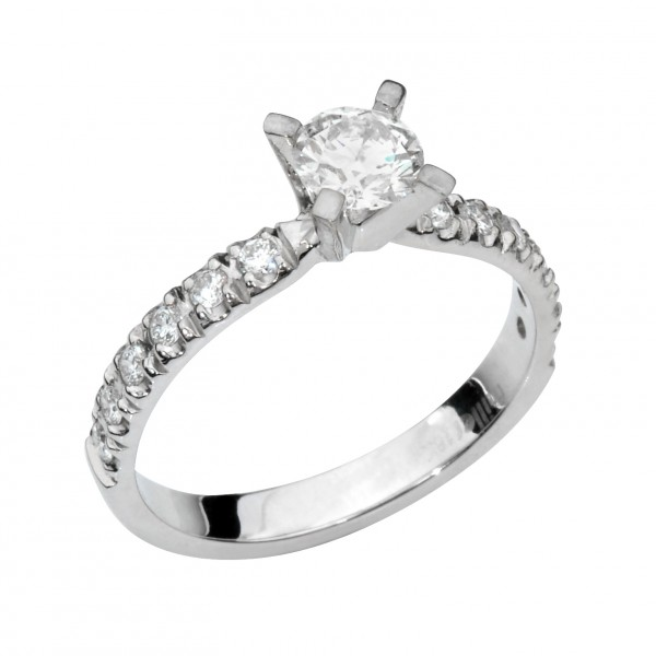ENGAGEMENT Ring - RM677W