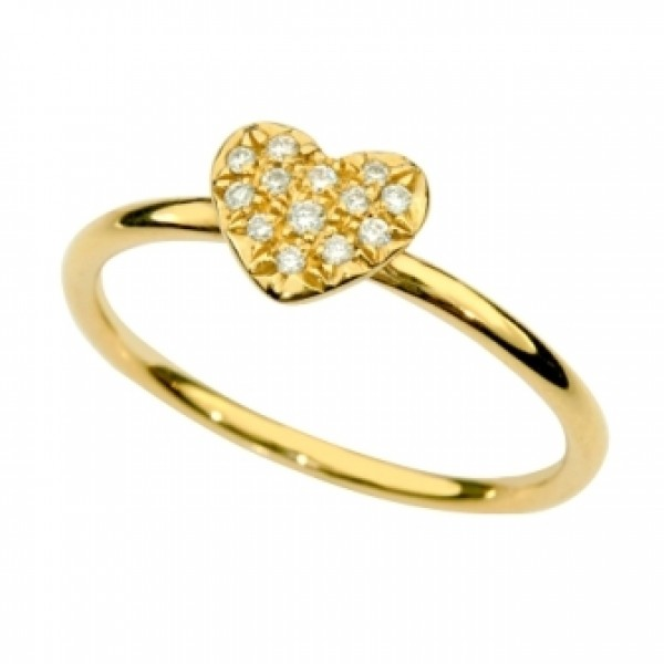TINY TREASURES Ring - RM688