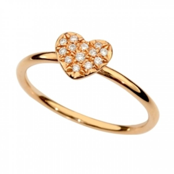 TINY TREASURES Ring - RM688R