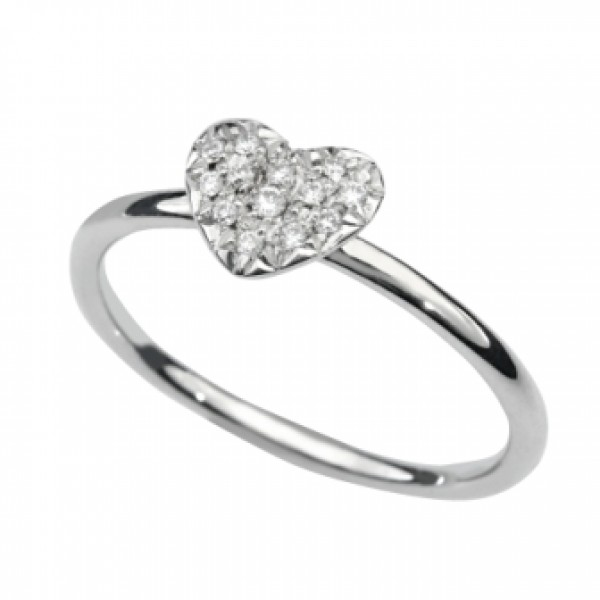 TINY TREASURES Ring - RM688W