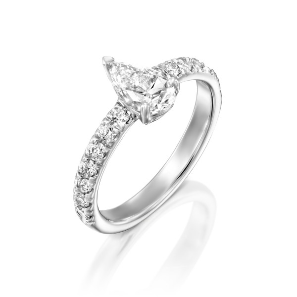 ENGAGEMENT Ring - RM718W