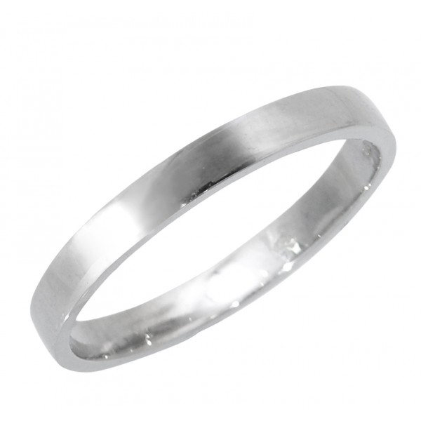 WEDDING BAND - RWM438W