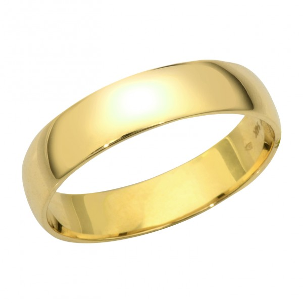 WEDDING BAND - RWM624